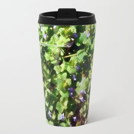 Ground Ivy 05 Travel Mug
