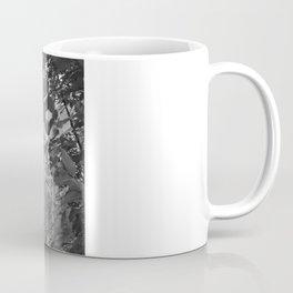 "Door to the deep down ""LIME"" Coffee Mug"