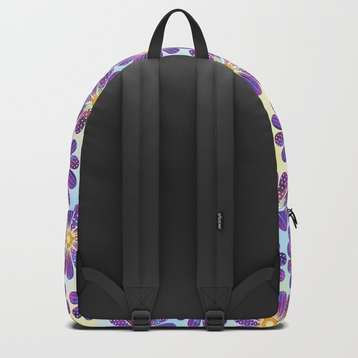 Happy Go Lucky Backpack