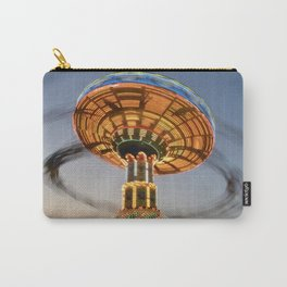 Twirl Carry-All Pouch