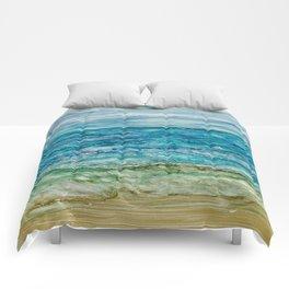 Ocean View Comforters