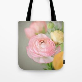 Just one pink Tote Bag