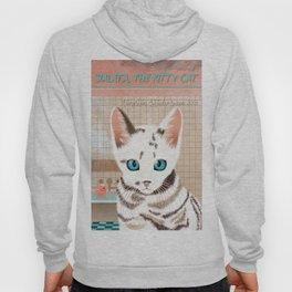 Sialata, the Kitty Cat Hoody