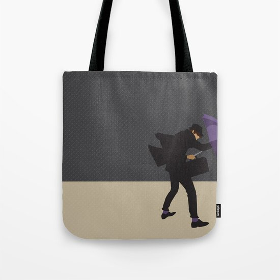 I will get there! Tote Bag