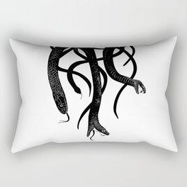 snakes Rectangular Pillow