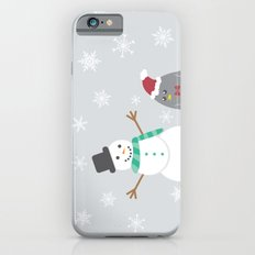 Happy holidays! iPhone 6s Slim Case