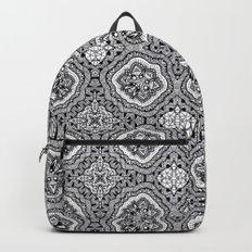 Doodle Pattern 4 Backpack