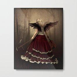 angels symphony Metal Print
