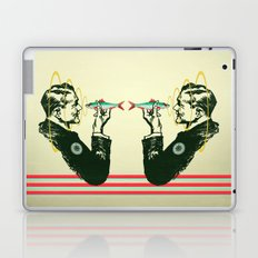 Hypnotic sardine  Laptop & iPad Skin