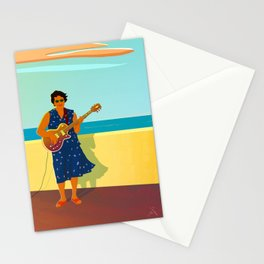 This is my Aunt Carmen Stationery Cards