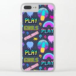 [Feelings] Clear iPhone Case