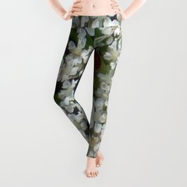 At the Heart of It Leggings