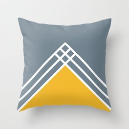 Geometrical design 3 Throw Pillow