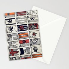 Regatta Stationery Cards