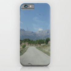 the journey Slim Case iPhone 6s