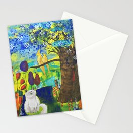 Now I See You Stationery Cards