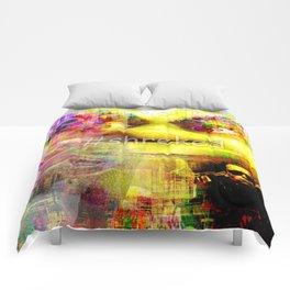 #shreked Comforters