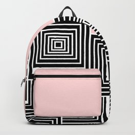 Pink Zone Backpack
