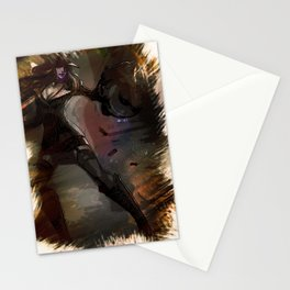 League of Legends Miss FORTUNE Stationery Cards