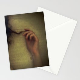 caressed Stationery Cards
