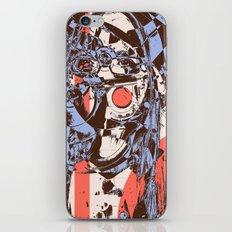 Modern Macabre iPhone & iPod Skin