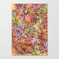 plants everywhere Canvas Print