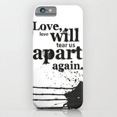 Joy Divided iPhone 6s Slim Case