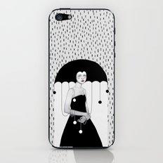 Rainy Minta iPhone & iPod Skin