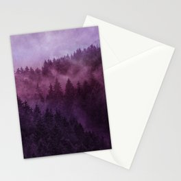 Excuse me, I'm lost // Laid Back Edit Stationery Cards
