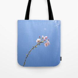 One of the Most Beautiful Things In This World Tote Bag