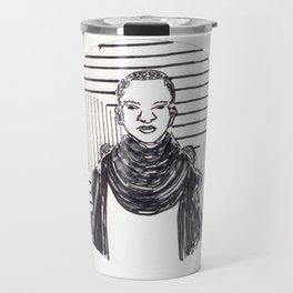 Aida by Liz Travel Mug