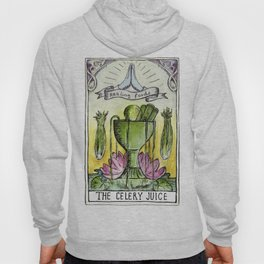 The Celery Juice Hoody