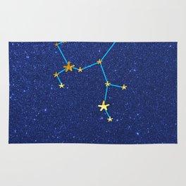 Constellations - SAGITTARIUS Rug