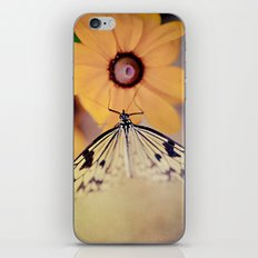 {Gentle Visitor} iPhone & iPod Skin