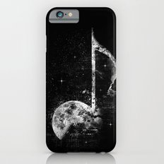 Melodie de la Lune iPhone 6s Slim Case