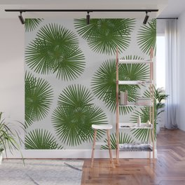 Fan Palm, Tropical Decor Wall Mural