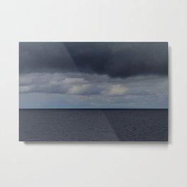 Ocean 3039 Metal Print