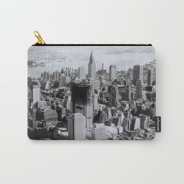 Vintage New York City Carry-All Pouch