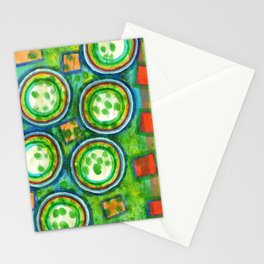 Garden Pavilions Stationery Cards