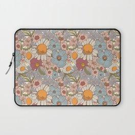 Garden bouquet Laptop Sleeve