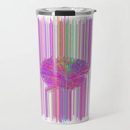 Interconnected Travel Mug