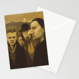 One Tree Hill Stationery Cards