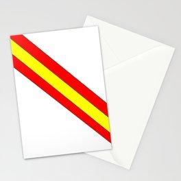 Flag of spain 7-spain,espana, spanish,plus ultra,espanol,Castellano,Madrid,Barcelona Stationery Cards