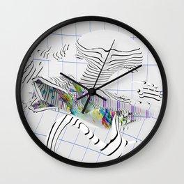 DEPOSIT Wall Clock