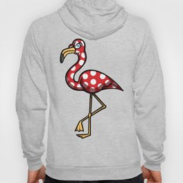 Flamingo Flamenco Hoody