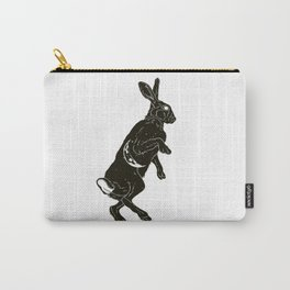 Rabbit Universe Carry-All Pouch