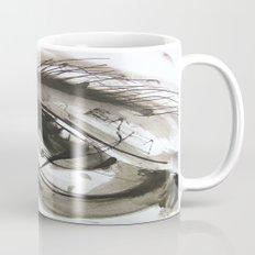 Time's Eye Mug