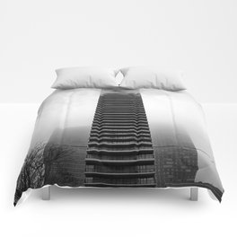 Front and Centre Comforters