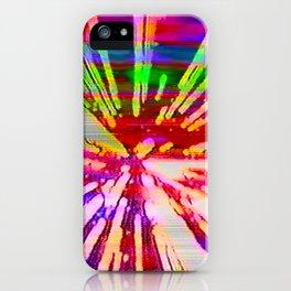V0008 iPhone Case