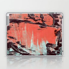Low Paint Relief Laptop & iPad Skin
